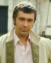 The Professionals TV series Lewis Collins as Bodie 8x10 inch photo