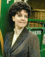 Pauline Collins as Sarah in Upstairs Downstairs TV series 8x10 inch photo