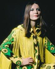Sandie Shaw iconic 1960's/1970's British pop singer 8x10 inch photo
