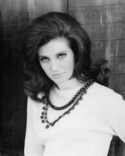 Gayle Hunnicutt studio glamour pose 1970 Fragment of Fear movie 8x10 inch photo