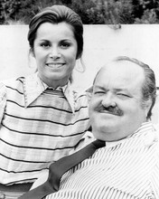 Cannon TV 1974 ep. Kelly's Song Stefanie Powers William Conrad 8x10 inch photo
