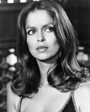 Barbara Bach as Anya Amasova in low cut dress The Spy Who Loved Me 8x10 photo