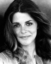 Lindsay Wagner lovely smiling portrait as Jamie Sommers The Bionic Woman 8x10