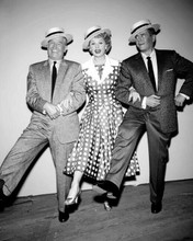 Lucy Desi Comedy Hour Lucy Goes to Mexico Lucy Desi Maurice Chevalier 8x10 photo