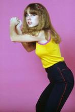 Dana Plato Diff'rent Strokes Kimberley Drummond studio pose 4x6 inch photo