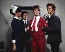 The Avengers You'll Catch Your Death Linda Thorson Sylvia Kay Dudley Sutton 8x10