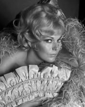 Kim Novak beautiful bare shouldered glamour portrait early 1960's 8x10 photo