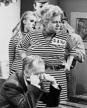 Batman 1966 TV Shelley Winters David Lewis Ma Parker episode 8x10 inch photo