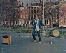 Robert Redford dances Washington Square Park NY Barefoot in the Park 8x10 photo