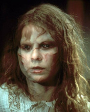 The Exorcist special effect Linda Blair turns possessed 8x10 inch photo
