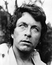 Bill Bixby turning into The Incredible Hulk with eyes changing 8x10 inch photo
