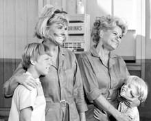 Doris Day Show Doris Rose Marie Philip Brown Todd Starke 8x10 inch photo