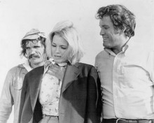 Police Woman 1974 Angie Dickinson Earl Holliman Charles Dierkop 8x10 photo