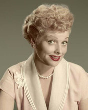 Lucille Ball classic expression as Lucy Ricardo I Love Lucy 8x10 inch photo