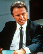 Harvey Keitel toothpick in mouth as Mr White Reservoir Dogs 8x10 inch photo
