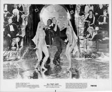 All That Jazz original 8x10 photo 1979 Roy Scheider dance number
