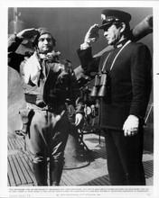 1941 8x10 inch original photo Toshiro Mifune John Belushi