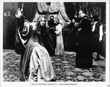 Cry of the Banshee Vincent Price Essy Persson original 8x10 inch photo