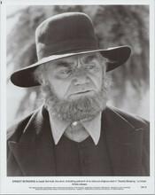 Ernest Borgnine original 1981 8x10 photo portrait Deadly Blessing