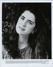 Felice Schachter original 1982 8x10 photo portrait Zapped!