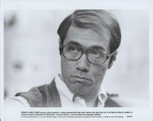 Edward James Olmos original 1988 8x10 photo Stand and Deliver