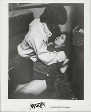 George A. Romero's Martin 1978 original 8x10 photo John Amplas Sara Venable