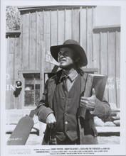 Harry Belafonte carries bible original 8x10 1971 photo Buck and the Preacher