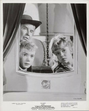 In Search of the Castaways original 1962 8x10 photo Hayley Mills M. Chevalier