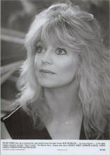 Goldie Hawn original 1982 8x10 photo portrait Best Friends