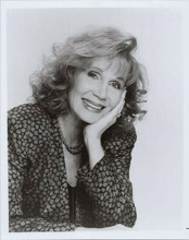 Katherine Helmond original 8x10 photo Soap TV series smiling portrait