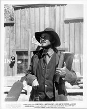 Harry Belafonte holding bible original 8x10 inch photo Buck and the Preacher