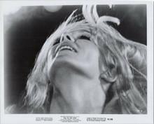 Linda Evans original 8x10 photo 1967 movie Childish Things/Tale of the Cock