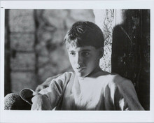Matthew Broderick original 8x10 photo portrait from 1985 Ladyhawke