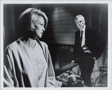 Point Blank original 1968 8x10 photo Angie Dickinson Lee Marvin