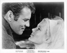 Tale of the Cock 1967 Linda Evans Don Murray 8x10 inch original photo