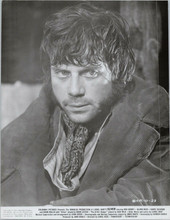 Oliver Reed original 1968 Oliver 8x10 photo in costume as Bill Sykes