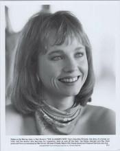 Rebecca de Mornay original 1985 8x10 photo portrait The Slugger's Wife
