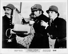 Wonderful Life Cliff Richard and The Shadows as policemen original 8x10 photo
