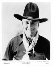 William Boyd smiling portrait as Hopalong Cassidy Returns 8x10 vintage photo