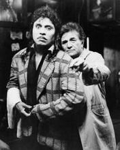 Columbo & The Murder of A Rock Star 1991 Peter Falk Little Richard 8x10 photo