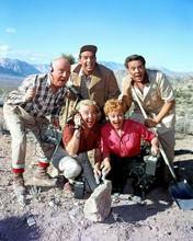 Lucy Desi Comedy Hour Vivien Lucy Desi Frawley & Fred MacMurray 8x10 inch photo