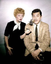 Lucy Desi Comedy Hour Ernie Kovacks Lucille Ball Lucy Meets The Mustache 8x10