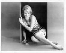 Angie Dickinson original 8x10 inch photo publicity portrait for Point Blank