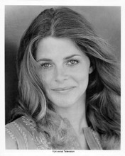 Lindsay Wagner original 8x10 inch photo Universal television The Bionic Woman