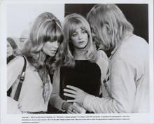Shampoo original 1975 8x10 photo Julie Christie Goldie Hawn director Hal Ashby