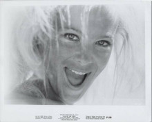 Linda Evans original 8x10 photo smiling pose Childish Things/Tale of the Cock