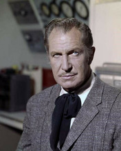 Vincent Price gives menacing stare 1959 movie The Tingler 8x10 inch photo