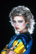Kim Wilde 1980's studio portrait 4x6 inch photo