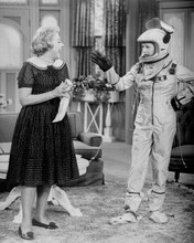 The Lucy Show Lucy Becomes An Astronaut Lucille Ball Vivien Vance 8x10 photo