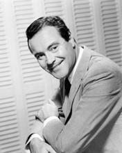 Jack Lemmon 1962 smiling studio portrait Days of Wine and Roses 8x10 inch photo